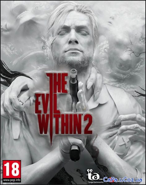 The Evil Within 2 (2017/RUS/ENG/RePack)