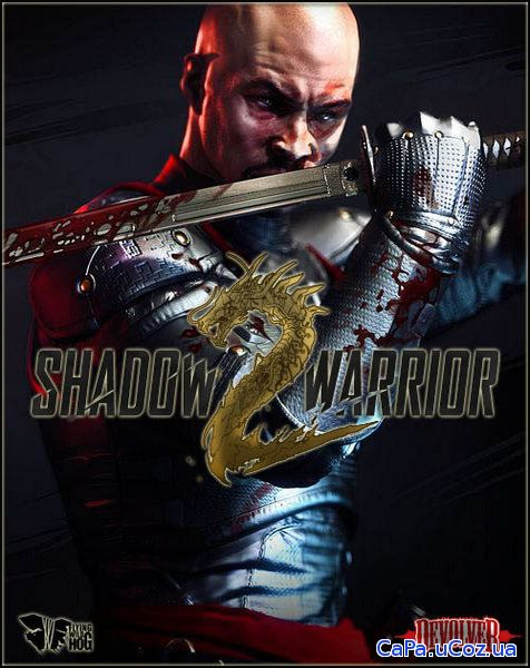 Shadow Warrior 2: Deluxe Edition (2016/RUS/ENG/RePack от =nemos=)