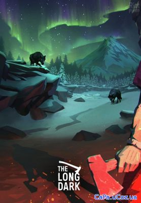 The Long Dark (2017/RUS/ENG/MULTi16/RePack by xatab)