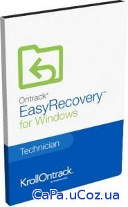 Ontrack EasyRecovery Professional 12.0.0.2 RePack/Portable by elchupac