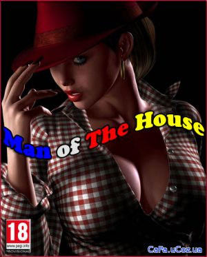 Man of The House / Мужчина в доме v.0.6.8 Extra (2017/RUS/Multi)