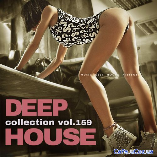 Deep House Collection vol.159 (2018)