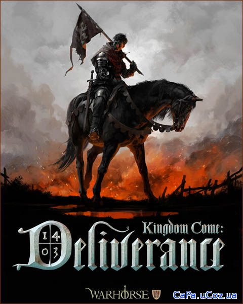 Kingdom Come: Deliverance (2018/RUS/ENG/MULTI/License)