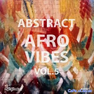 VA - Abstract Afro Vibes Vol. 5 (2018)