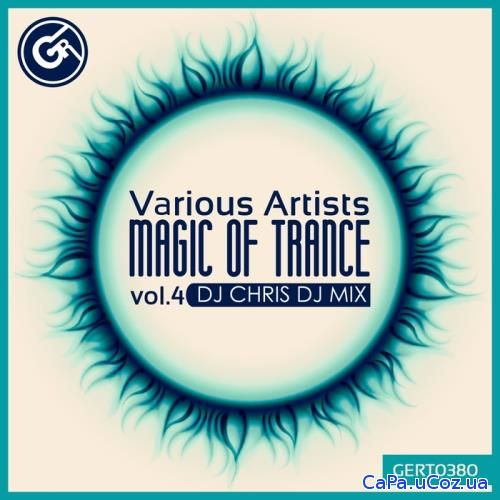 VA - Magic Of Trance, Vol.4 (2018)