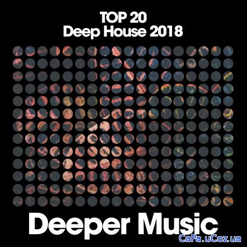 VA - Top 20 Deep House 2018 (2018)