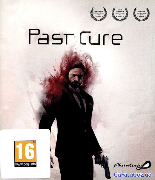 Past Cure (2018/RUS/ENG/MULTi11/RePack by xatab)