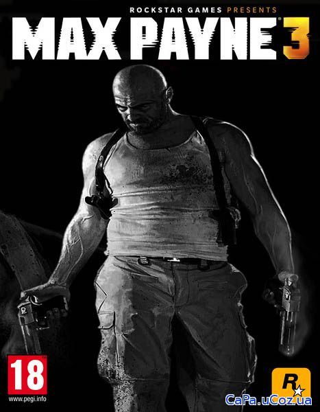 Max Payne 3: Complete Edition (2012/RUS/ENG/Multi/Repack)